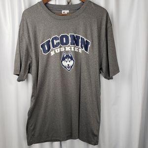 Colosseum UCONN Huskies Shirt.